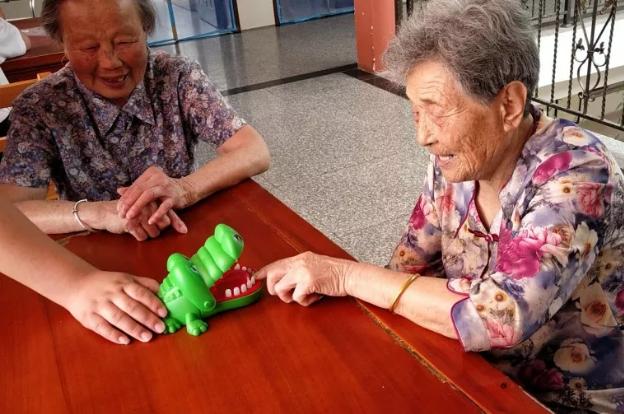 福康·乐寿园——为在住长者撑起爱的遮阳伞